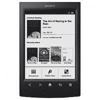 Sony Reader PRS-T2 WiFi