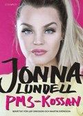 Jonna Lundell - PMS-kossan - BOK SIGNERAD AV JONNA LUNDELL