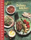 Zeinas kitchen : recept från Mellanöstern - BOK SIGNERAD AV FÖRFATTAREN