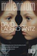 Hon som måste dö - Signerad av David Lagercrantz
