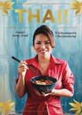 Thai! - BOK SIGNERAD AV WICHUDAPORN CHAIYASAENG