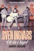 Sven Ingvars : Ett år i taget - SIGNERAD AV SVEN INGVARS