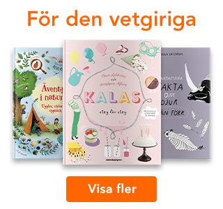 25d7449c1ee1 Barnens bokrea - över 1000 barnböcker till reapris!   Bokus bokhandel