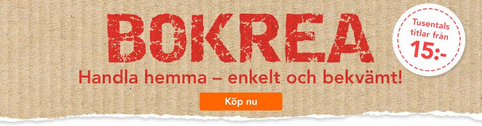 Bokus bokhandel  Handla böcker online - billigt 8c3f12a71a3ab