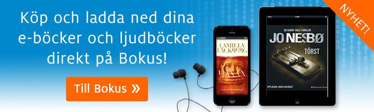 Köp digitala böcker på Bokus!