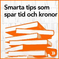 tips inf�r studentstarten